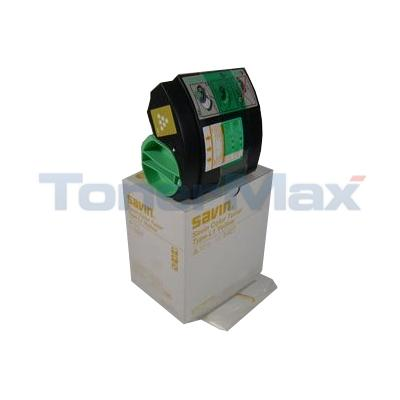 SAVIN TYPE L1 TONER YELLOW